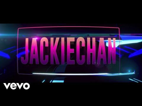 Ft. Preme & Post Malone – Jackie Chan (Official Music Video)