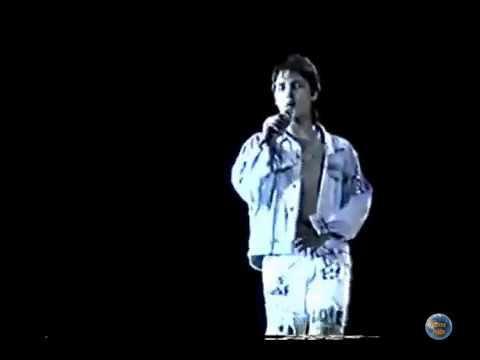 Ласковый Май  -  Метель в чужом городе  ( Official Video )