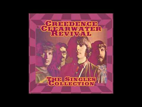 Creedence Clearwater Revival - I Heard It Through The Grapevine (Single Version)