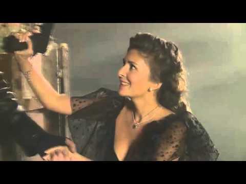 Как снимали клип: Дмитрий Колдун - Я буду любить тебя