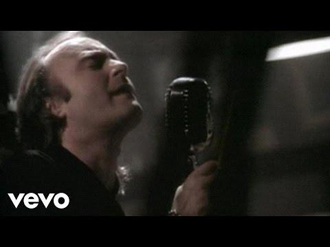 Genesis - Hold On My Heart (Official Music Video)