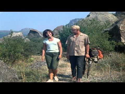 АИДА ВЕДИЩЕВА   ПЕСЕНКА О МЕДВЕДЯХ Кавказская Пленница 1966
