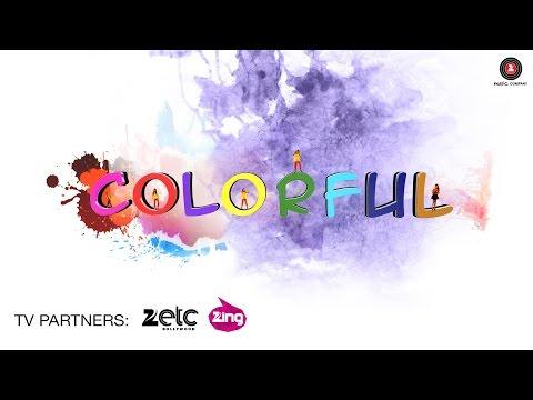 Colorful - Official Music Video | Shivanshu Shukla | Rachna Singh