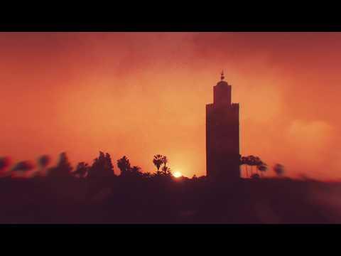 R3hab & Skytech - Marrakech