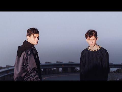 Martin Garrix & Troye Sivan - There For You (Official Video)