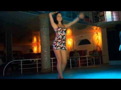 DJ SLON  &  KATYA -  Вечеринка Танцы  Алкоголь ...(Vlad Burk  Remix HD )