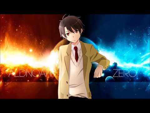 Aldnoah Zero - Opening1 - Heavenly Blue