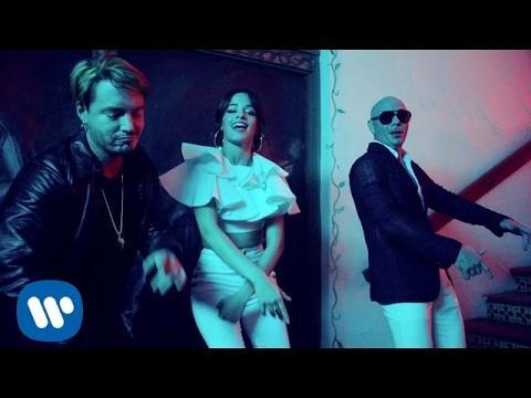 Pitbull & J Balvin - Hey Ma Ft Camila Cabello (Spanish Version   The Fate Of The Furious: The Album)