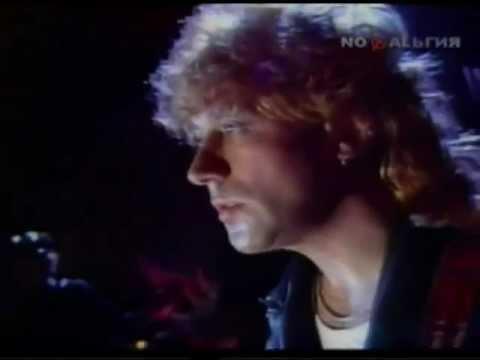 Владимир Кузьмин «Когда Меня Ты Позовешь» (1989)