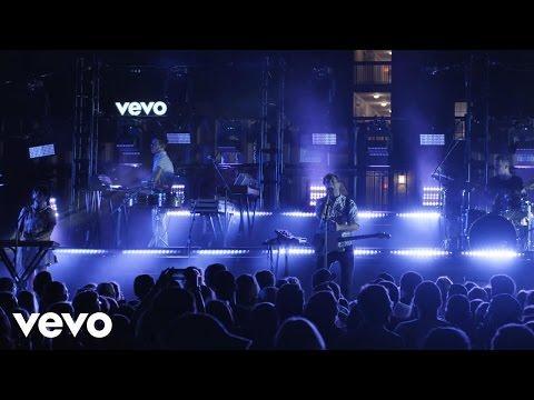 St. Lucia - Closer Than This (Vevo Presents)