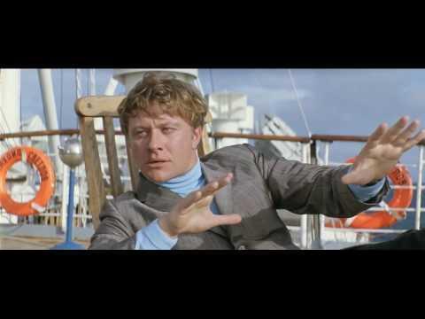 Бриллиантовая рука 1968  ( песня остров )