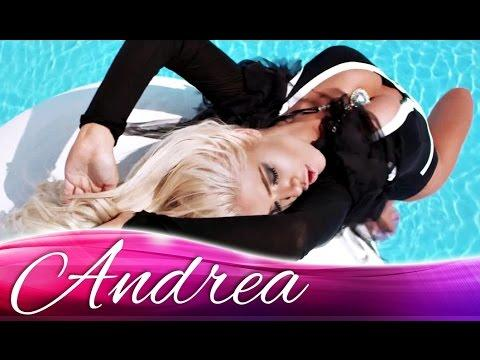Andrea - Love Is Mine (2016) Official Video 4k