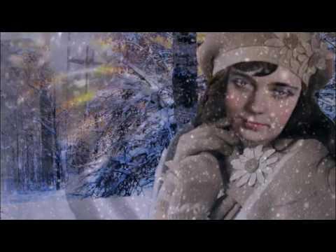 ВИА Пламя – Снег кружится