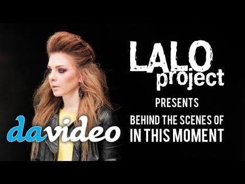 Как снимали клип Lalo Project