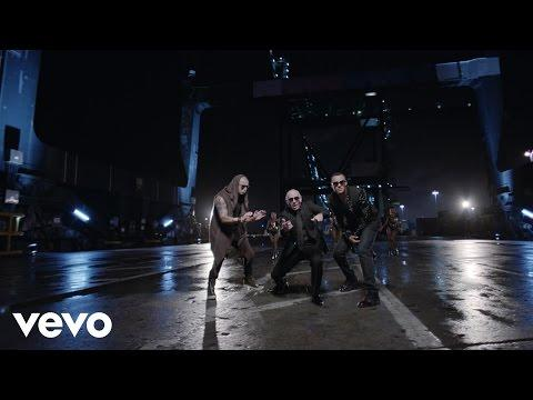 Pitbull - Baddest Girl In Town (Official Video) Ft. Mohombi, Wisin