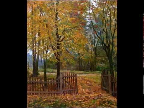 Лаки КЕСОГЛУ -  Осенние листья