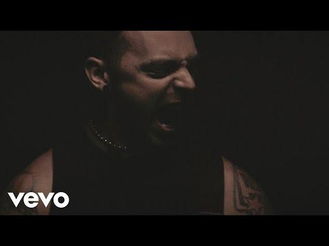 Bullet For My Valentine - You Want A Battle? (Here's A War)