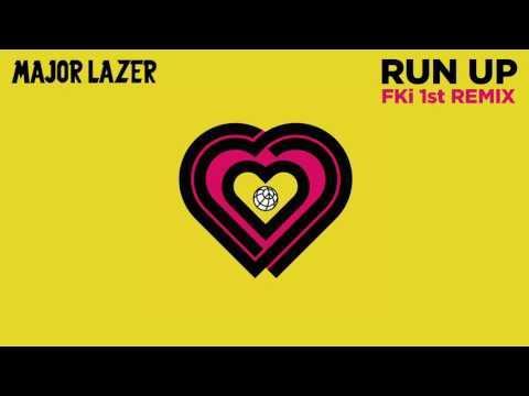 Major Lazer - Run Up (feat. PARTYNEXTDOOR & Nicki Minaj) (FKi 1st Remix)